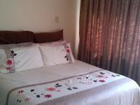 Main Bedroom - 10 square meters of property in Sunnyside