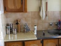 Kitchen of property in Sebokeng