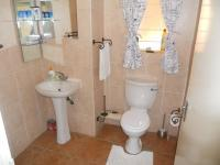 Bathroom 1 - 3 square meters of property in Clubview