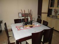 Dining Room - 21 square meters of property in Sasolburg