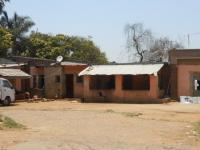 Spaces of property in Kempton Park