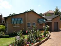 4 Bedroom 3 Bathroom in Menlyn