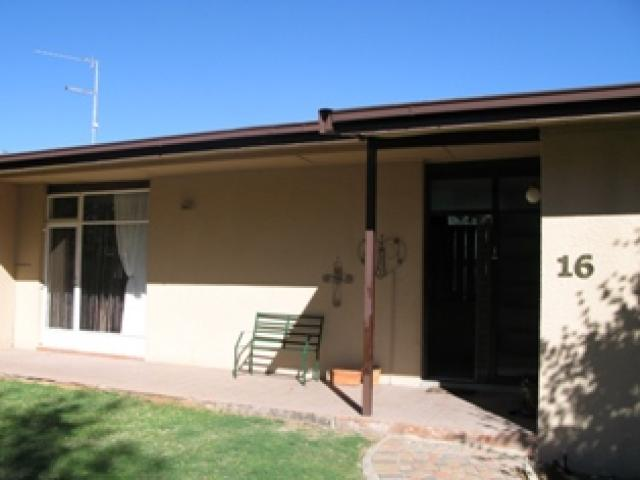 Standard Bank EasySell 3 Bedroom House for Sale For Sale in Sasolburg - MR101743