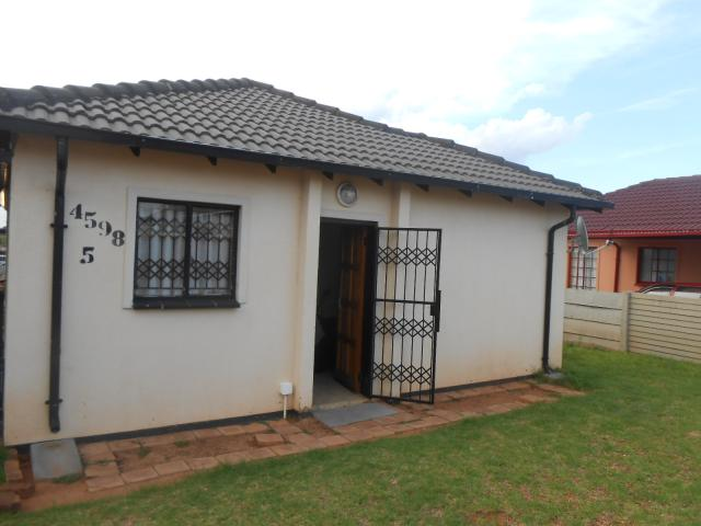 3 Bedroom House for Sale For Sale in Pretoria North - Private Sale - MR101793