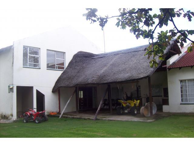 Smallholding for Sale For Sale in Marquard - Home Sell - MR101807