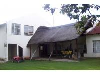 Front View of property in Marquard
