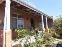 4 Bedroom 1 Bathroom House for Sale for sale in Krugersdorp