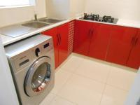 Kitchen - 8 square meters of property in Parktown