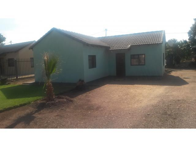 2 Bedroom House For Sale For Sale In Ga Rankuwa Private Sale Mr101892