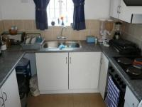 Kitchen - 7 square meters of property in Amandasig