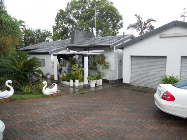 4 Bedroom House for Sale For Sale in Westville  - Home Sell - MR101909