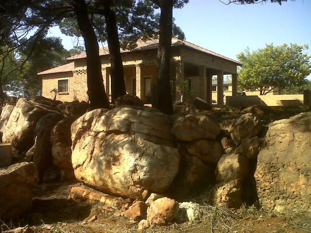 Smallholding for Sale For Sale in Westonaria - Private Sale - MR101912