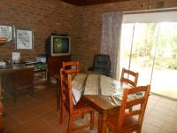 Dining Room - 26 square meters of property in Hartbeespoort