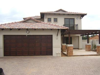 4 Bedroom House for Sale For Sale in Equestria - Private Sale - MR10192