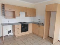 Kitchen - 7 square meters of property in Moffat View