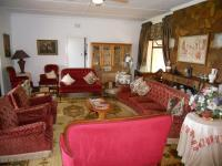 Lounges - 57 square meters of property in Uvongo