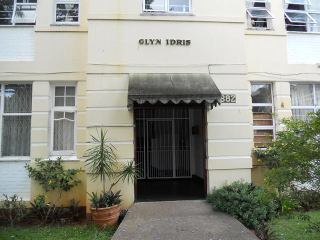 2 Bedroom Apartment For Sale in Glenwood - DBN - Home Sell - MR101949