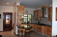 Kitchen of property in Steiltes