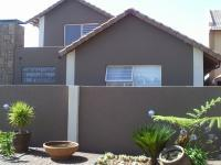 Spaces of property in Benoni