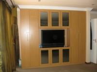 TV Room of property in Benoni