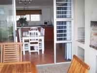 Patio - 43 square meters of property in Pringle Bay