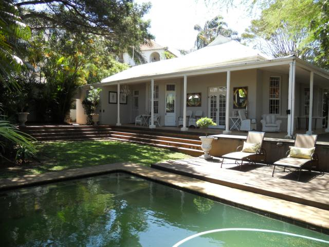 Standard Bank EasySell 4 Bedroom House For Sale in Durban Central - MR102011