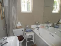 Bathroom 1 - 5 square meters of property in Durban Central