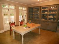 Dining Room - 61 square meters of property in Durban Central
