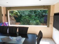 Patio - 14 square meters of property in Buccleuch
