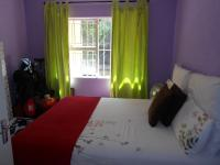 Bed Room 1 - 10 square meters of property in Buccleuch