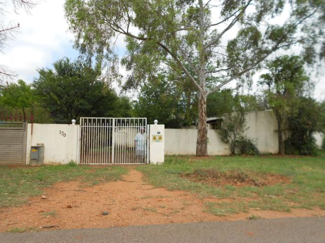 Standard Bank EasySell 3 Bedroom House for Sale For Sale in Klipwater - MR102021