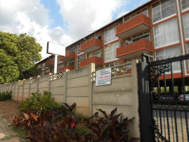 Standard Bank EasySell 2 Bedroom Apartment For Sale in Florida - MR102042