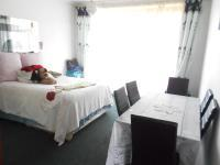 Main Bedroom - 23 square meters of property in Florida