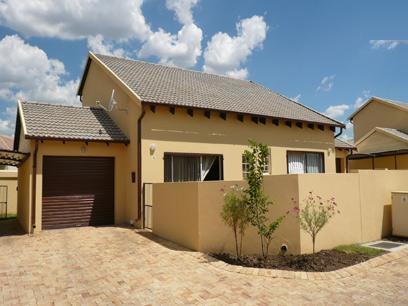 2 Bedroom Duplex for Sale For Sale in Equestria - Home Sell - MR10209