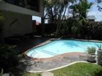 Entertainment of property in Scottburgh