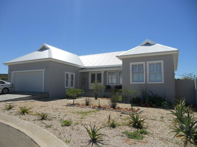 3 bedroom house for sale for sale in oudtshoorn private for Private estates for sale