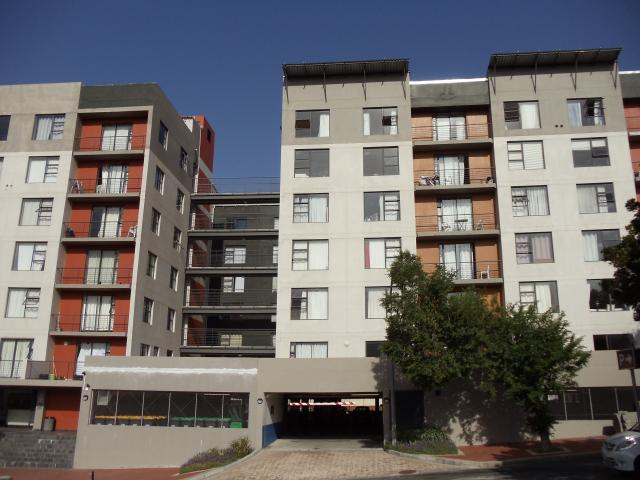 Standard Bank Easysell 1 Bedroom Apartment For Sale For Sale In Cape Town Centre Mr102149 Myroof