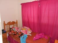 Bed Room 1 - 9 square meters of property in Dalpark