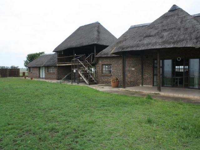 Standard Bank EasySell Smallholding for Sale For Sale in Vaaldam Settlement - MR102221