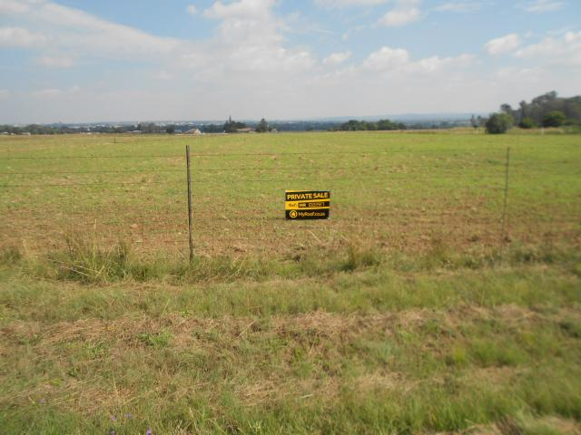 Land for Sale For Sale in Meyerton - Home Sell - MR102287