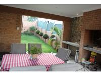 Patio - 32 square meters of property in Moreletapark