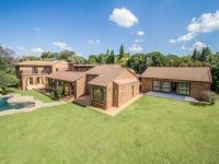 5 Bedroom 5 Bathroom in Bryanston East