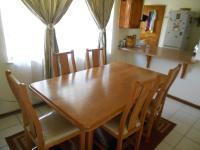 Dining Room - 9 square meters of property in Mayberry Park