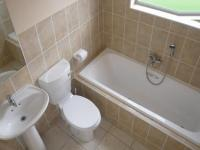 Bathroom 1 - 3 square meters of property in Kuils River