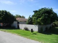 Front View of property in Plettenberg Bay