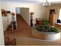 Spaces of property in Randfontein