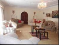Lounges of property in Randfontein