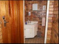 Guest Toilet of property in Randfontein