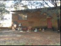 Store Room of property in Randfontein