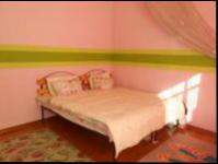 Bed Room 1 of property in Randfontein